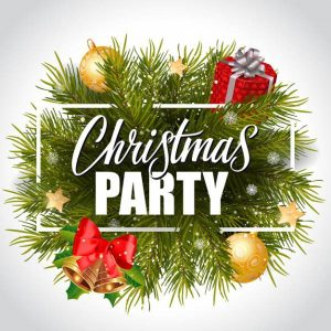 KCGS Christmas Party @ Club Rooms,